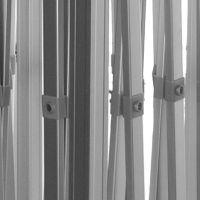 Schere für Premium 140x30x20mm passend für 3x3m, 3x4,5m, 3x6m