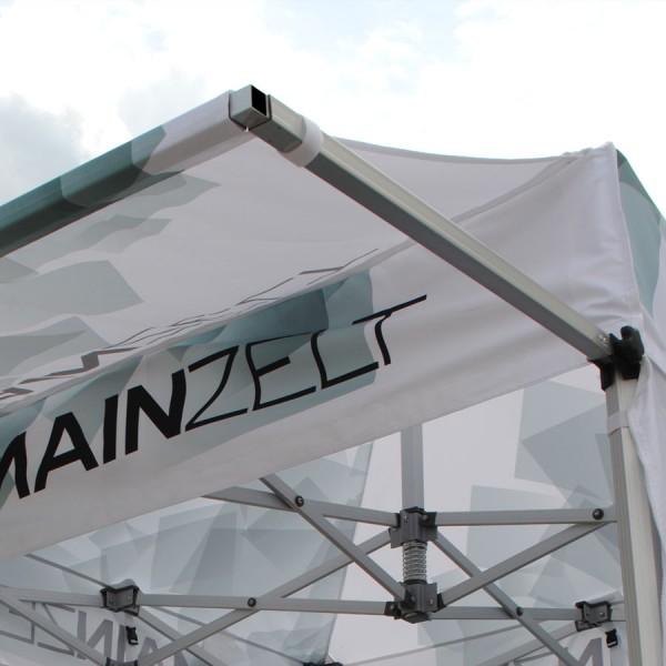 Vordachstange 2m für Faltzelte von Mainzelt