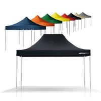 Faltzelt - Faltpavillon Businessline 3x4,5m ohne Druck