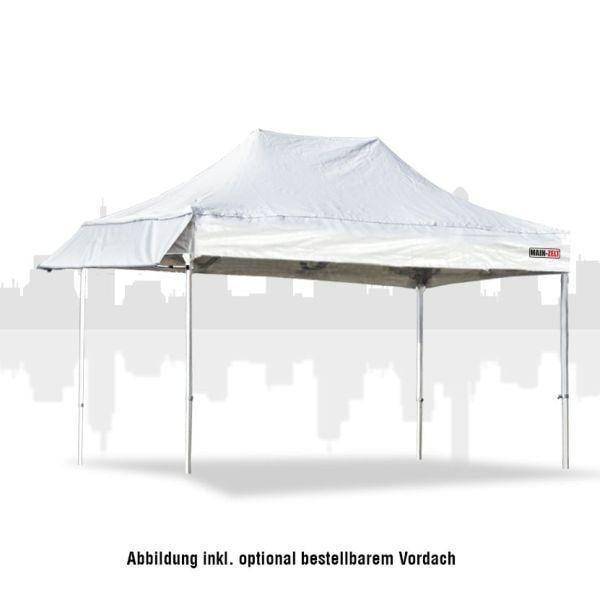 Marktzelt 3x4,5m (PVC)