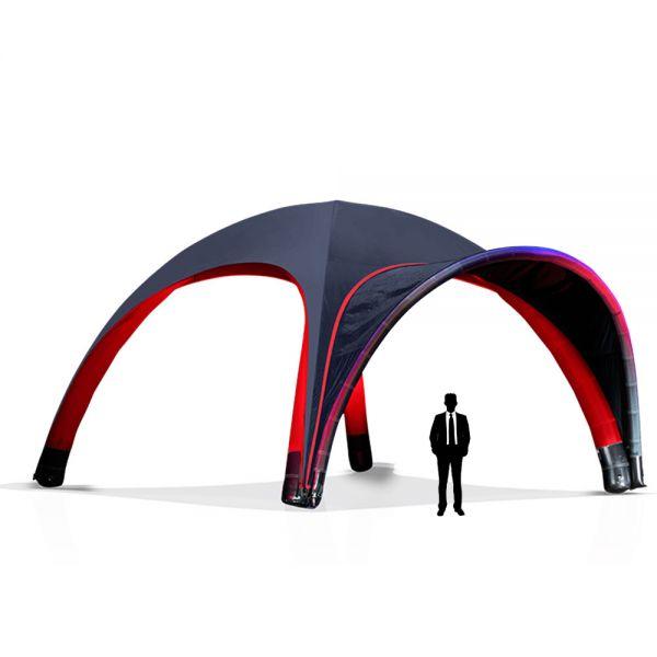 Aufblasbares Dome Zelt 6m