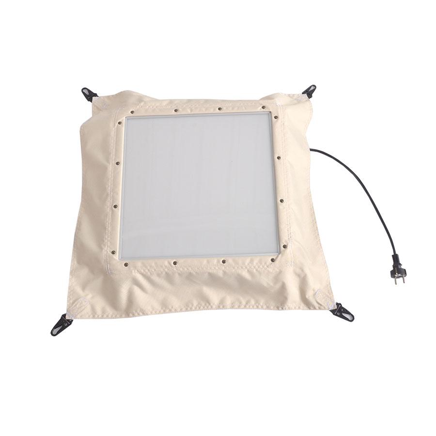 LED Lampe für aufblasbare Dome Zelte